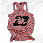 "Racerback ""Tank-Top 33"" Girls"