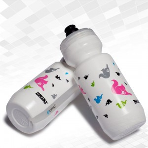 3KY 22oz Purist Bottle