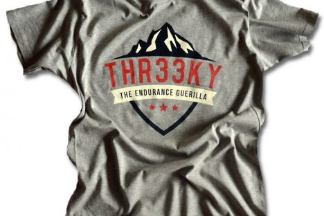 T-Shirt 3KY OUTDOOR