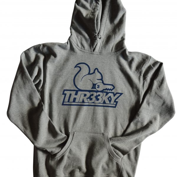 Hoodie Squirrel Outlines Boys