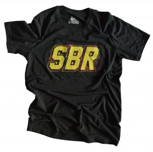 Triblend-Shirt SBR #2 Boys