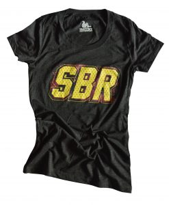 Triblend-Shirt SBR #2 Girls